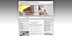 Garner Electric Company