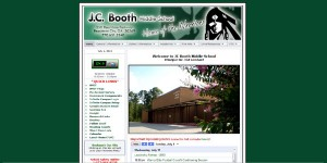 JC Booth Middle School