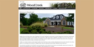 WoodCreek Subdivision
